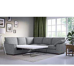 Nantucket Corner Sofa Bed (Right-Hand)