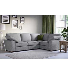 Nantucket Small Corner Sofa Right Hand