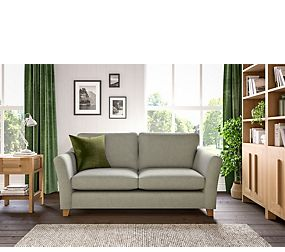 Denver Small Sofa