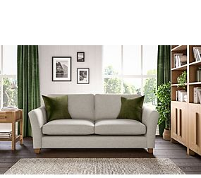 Denver Medium Sofa