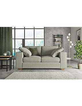 Geneva Small Sofa