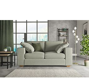Geneva Small Sofa