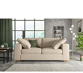 Geneva Medium Sofa