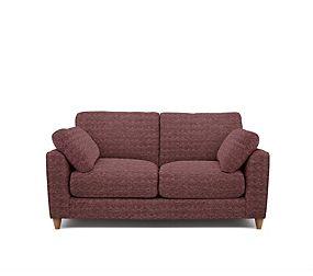 Bradwell Relaxed Small Sofa