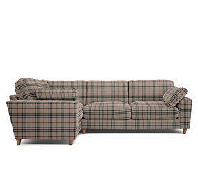 Bradwell Relaxed Corner Sofa (Left-Hand)