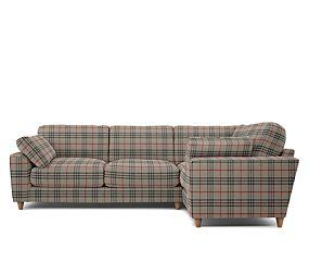 Bradwell Relaxed Corner Sofa (Right-Hand)