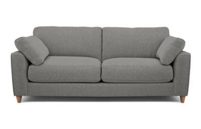 Bradwell Relaxed Large Sofa by Marks & Spencer