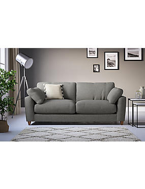 Bradwell Relaxed Large Sofa