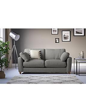 Bradwell Relaxed Medium Sofa
