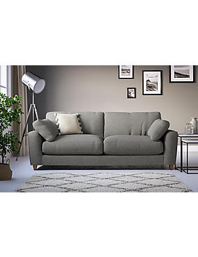 Bradwell Relaxed Extra Large Sofa
