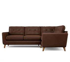 Needham Small Corner Sofa (Right-Hand)