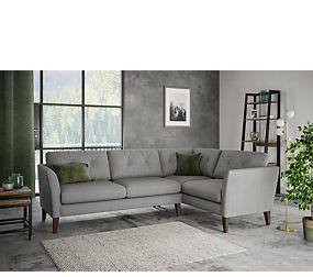 Otley Extra Small Corner Sofa (Right-Hand)