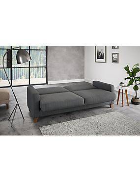 Tromso Flip Back Sofa Bed