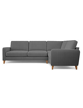 Tromso Small Corner Sofa (Right-Hand)