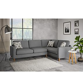 Tromso Small Corner Sofa Right Hand