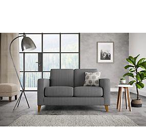 Tromso Compact Sofa