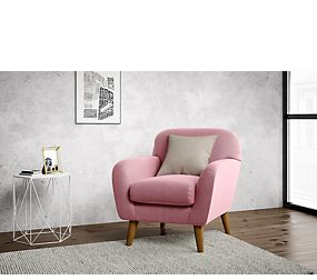 Riley Armchair