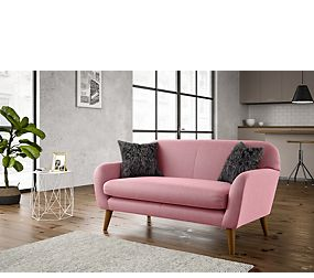 Riley Compact Sofa