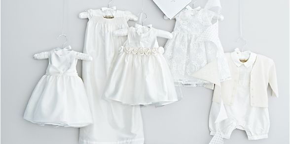 Christening outfit ideas