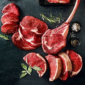 All about our beef sourcing