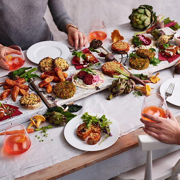Vegetarian Range Recipes Ms