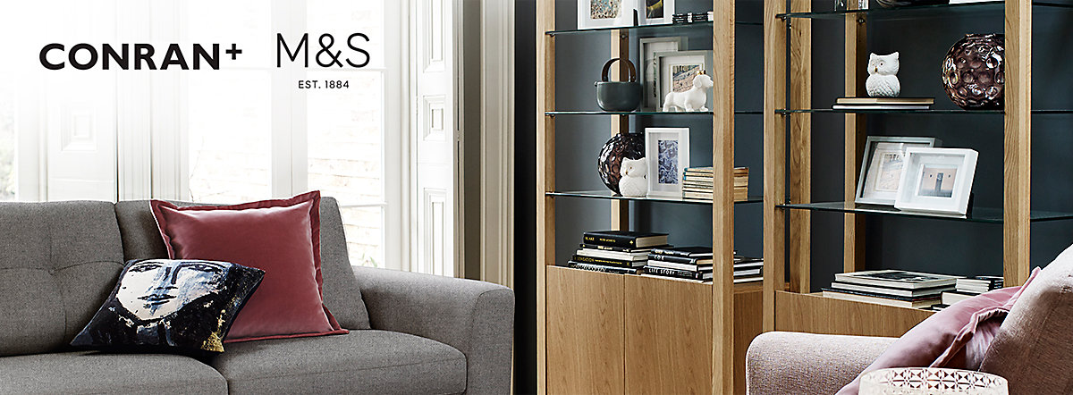 Conran Home Furniture M S
