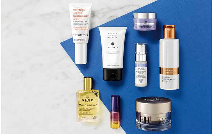 Makeup, Hair & Beauty Products | M&S