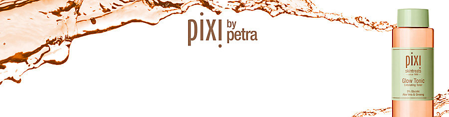 Image of Pixi beauty products