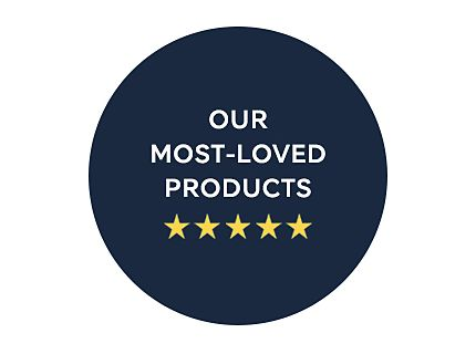 Our most-loved products