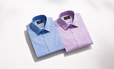 2 edle hemden für 80€