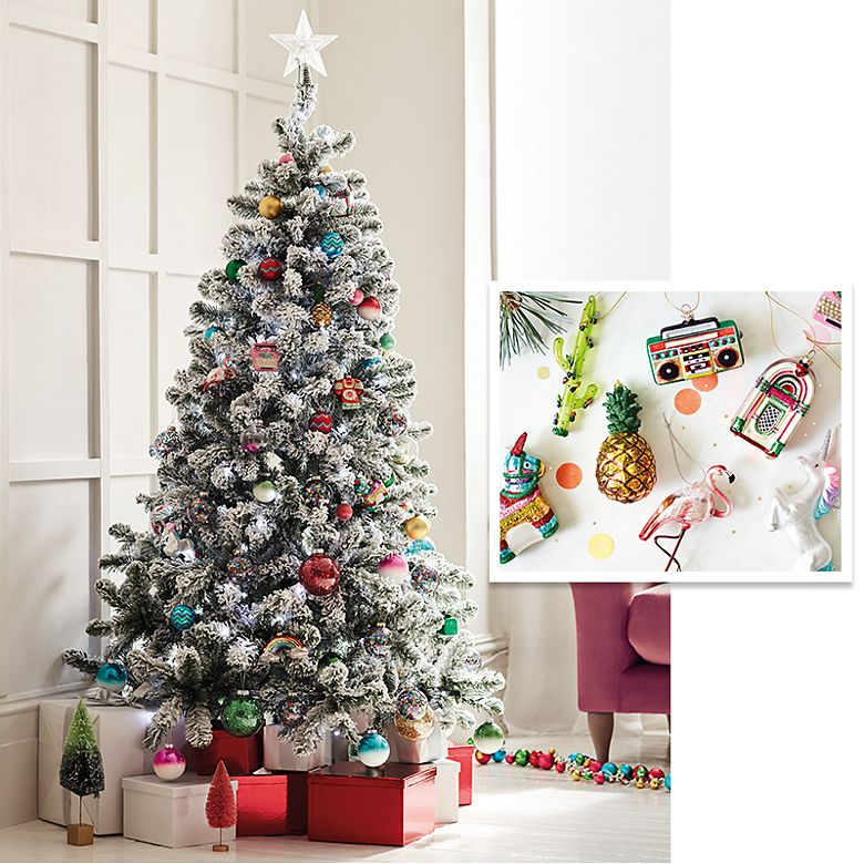 How To Decorate A Live Christmas Tree: How To Decorate A Christmas Tree
