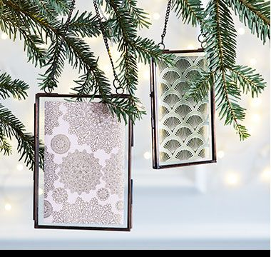 M&S picture frames