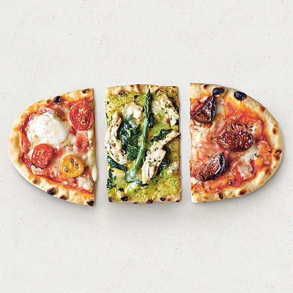 Stonebaked Pizza Recipes Ms