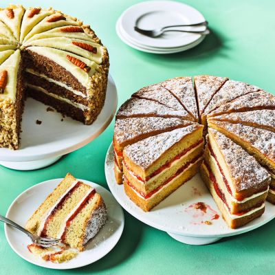 The World's Biggest Coffee Morning for Macmillan is back