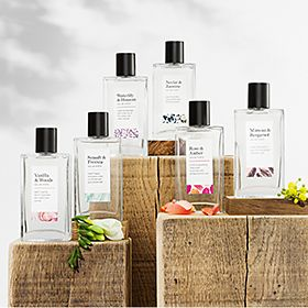 Selection of M&S Collection eau de toilettes
