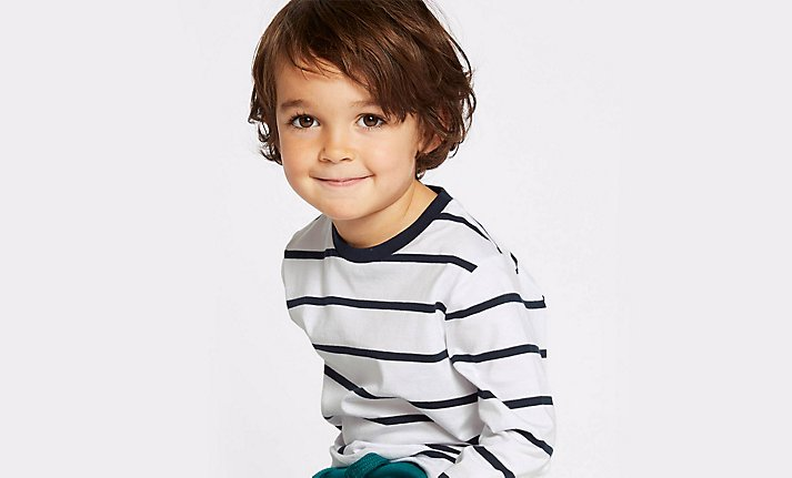 3 for 2 kids' clothing