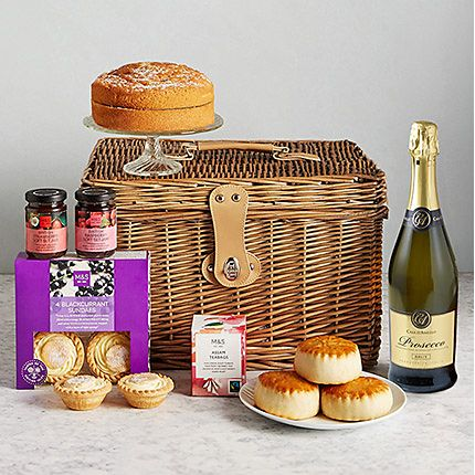 Food & wine gifts