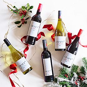 Shop our wine range