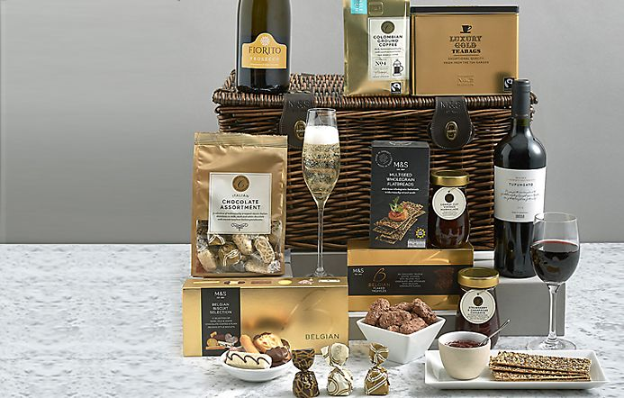 Marks And Spencer Wedding Gifts: Presents & Gifts