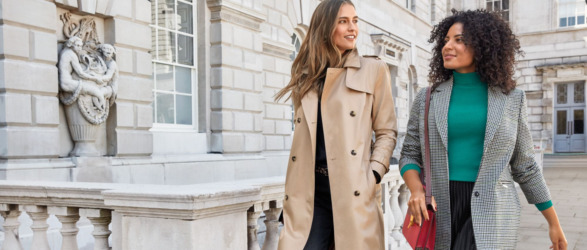 Shop Must-Have coats