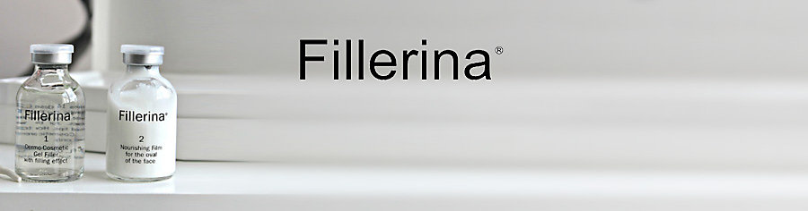 Image of Fillerina products