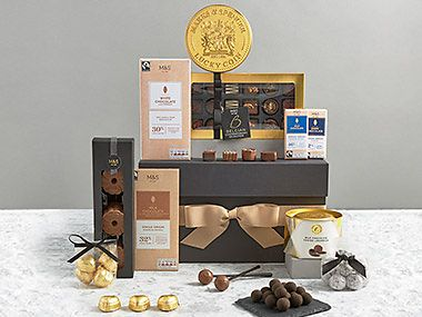 Chocolate Shop | Gifts | M&S