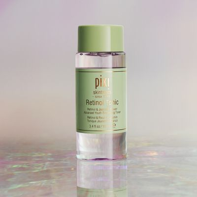 TRY PIXI'S NEW RETINOL TONIC