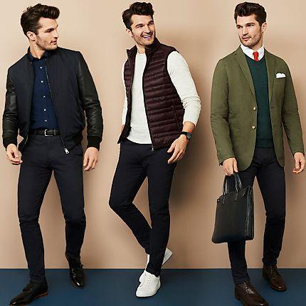 Mens Fashion Clothing Shoes Menswear Online M S Ie