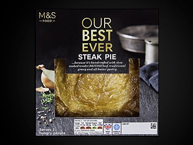 Not Just Any Food | Food News, Inspiration & Recipes | M&S