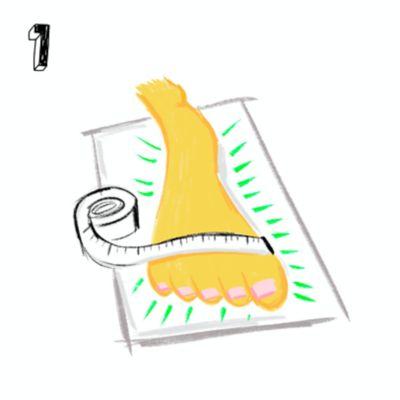 Kids Footwear Guide | Kids | M\u0026S