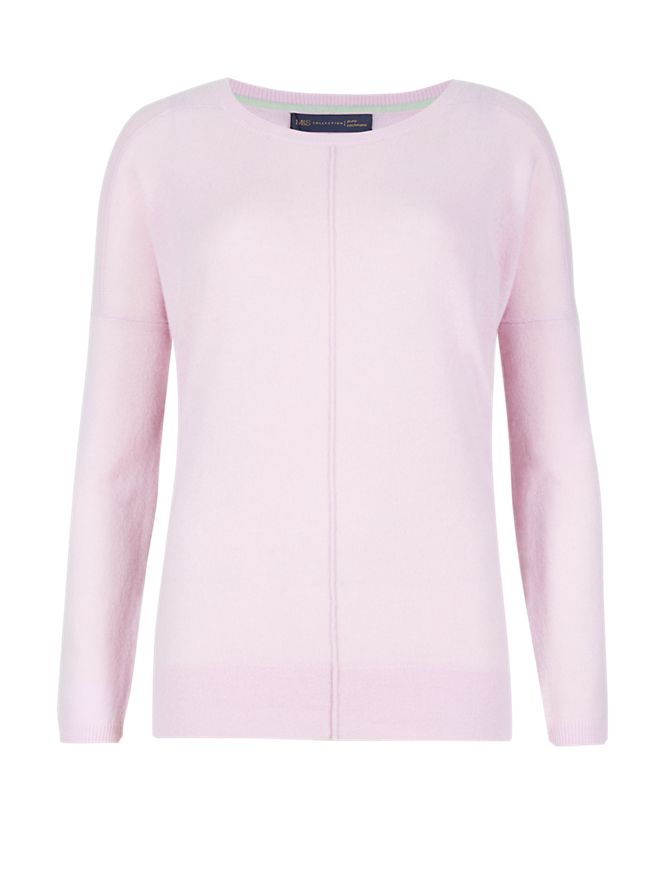 Ladies Cashmere Knitwear   Cashmere Clothing For Women   M&S